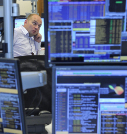 Профучастники рынка ценных бумаг и депозитарии